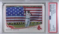 David Ortiz (Boston Strong) [PSA 10 GEM MT]