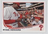 Ryan Howard (Crowd Interaction)