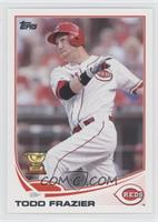 Todd Frazier (Batting)