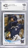 Ryan Braun [BCCG Mint]