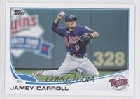 Jamey Carroll