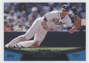 2013 Topps - Chase it Down #CD-8 - Chase Headley