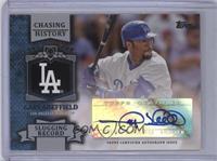 Gary Sheffield (Los Angeles Dodgers)