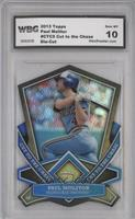 Paul Molitor [Encased]