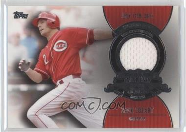 2013 Topps - Making Their Mark Relic #MMR-ZC - Zack Cozart