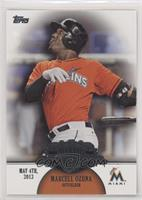 Marcell Ozuna [Noted]