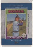 George Brett [EX to NM]