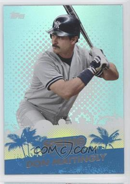 2013 Topps - Spring Fever #SF-31 - Don Mattingly