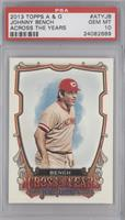 Johnny Bench [PSA 10]