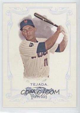 2013 Topps Allen & Ginter's - [Base] #326 - Ruben Tejada