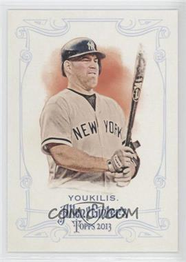 2013 Topps Allen & Ginter's - [Base] #329 - Kevin Youkilis