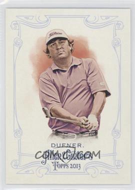 2013 Topps Allen & Ginter's - [Base] #349 - Jason Dufner