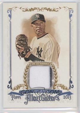 2013 Topps Allen & Ginter's - Relics #AGFR-MR - Mariano Rivera