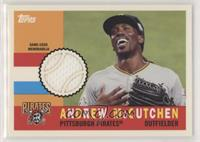 Andrew McCutchen [EX to NM]