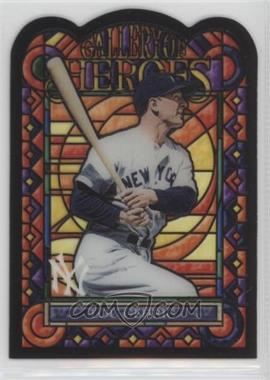 2013 Topps Archives - 1998 Gallery of Heroes #GH-LG - Lou Gehrig