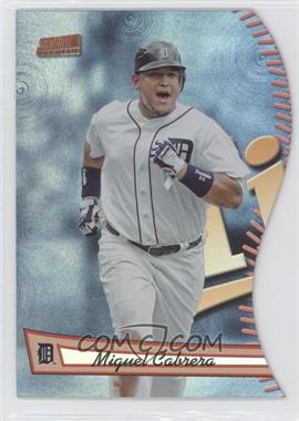 2013 Topps Archives - 1998 Stadium Club Triumvirate #T-7A - Miguel Cabrera