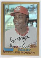 Joe Morgan /199
