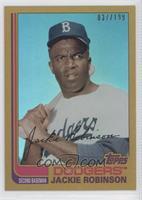 Jackie Robinson /199