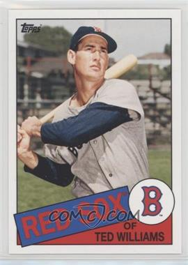 2013 Topps Archives - [Base] #120 - Ted Williams
