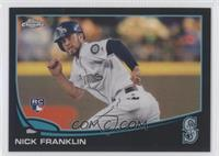 Nick Franklin /100
