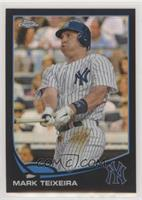 Mark Teixeira /100 [EX to NM]