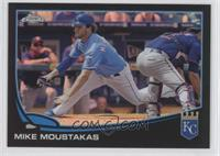 Mike Moustakas /100
