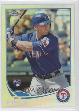 2013 Topps Chrome - [Base] - Refractor #55 - Mike Olt