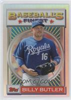 Billy Butler /25