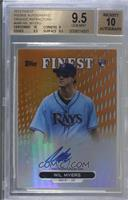 Wil Myers [BGS9.5GEMMINT] #/99