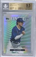 Wil Myers /199 [BGS 9.5]