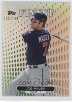 Joe Mauer /199