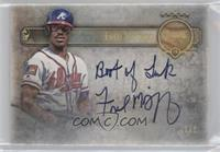 Fred McGriff #/1