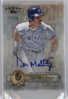 Don Mattingly /50