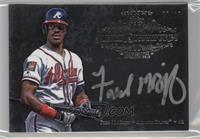Fred McGriff /65
