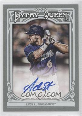 2013 Topps Gypsy Queen - Autographs - [Autographed] #GQA-AE - Adam Eaton