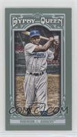 Jackie Robinson (No Uniform Number on Jersey)