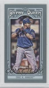 2013 Topps Gypsy Queen - [Base] - Mini #314 - Nelson Cruz