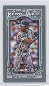 2013 Topps Gypsy Queen - [Base] - Mini #79.2 - Ken Griffey Jr.