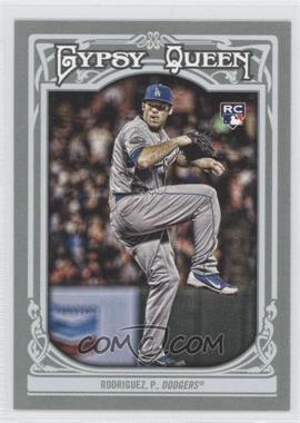 2013 Topps Gypsy Queen - [Base] #104 - Paco Rodriguez