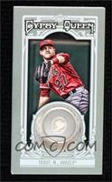 Mike Trout #/3