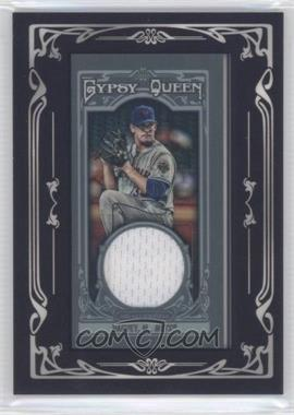 2013 Topps Gypsy Queen - Mini Relic #GQMR-MH - Matt Harvey