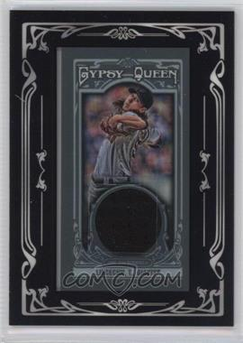 2013 Topps Gypsy Queen - Mini Relic #GQMR-TL - Tim Lincecum