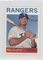 Nelson Cruz /100