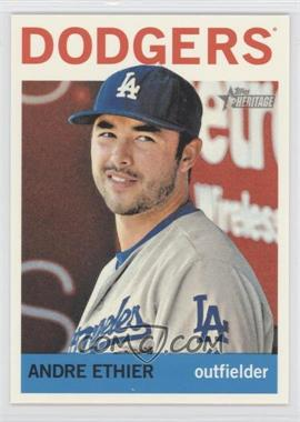 2013 Topps Heritage - [Base] #427 - Andre Ethier