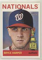 Bryce Harper (Portrait) [EX to NM]