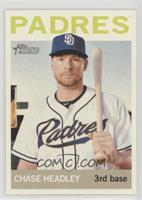 Chase Headley (Color Variation)