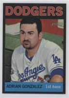 Adrian Gonzalez #/64