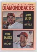 Adam Eaton, Tyler Skaggs /564