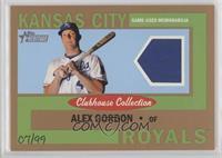 Alex Gordon /99