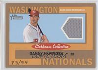 Danny Espinosa /99